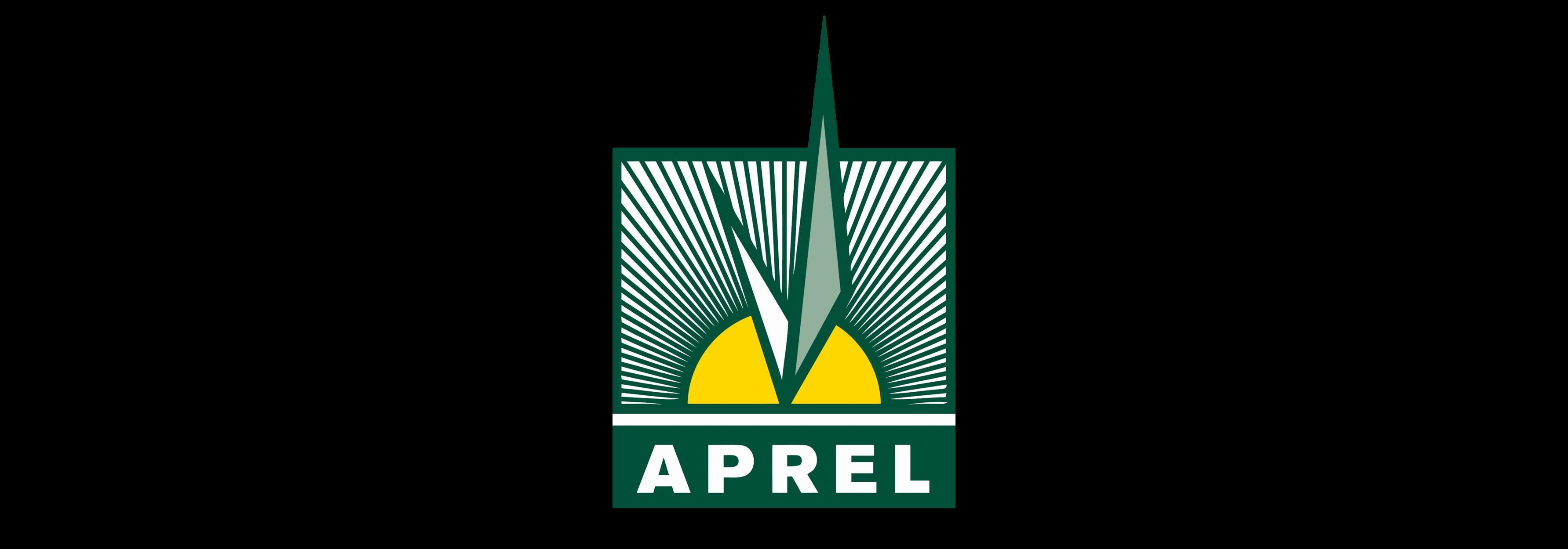 APREL Logo Demi transp